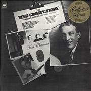 Click here for more info about 'Bing Crosby - The Bing Crosby Story Volume 1'