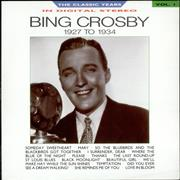 Click here for more info about 'Bing Crosby - The Classic Years In Digital Stereo Vol. 1'