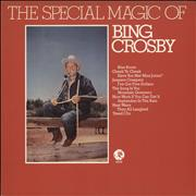 Click here for more info about 'Bing Crosby - The Special Magic Of Bing Crosby'