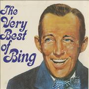 Click here for more info about 'Bing Crosby - The Very Best Of Bing'
