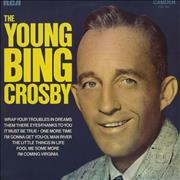 Click here for more info about 'Bing Crosby - The Young Bing Crosby'