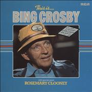 Click here for more info about 'Bing Crosby - This Is... Bing Crosby'