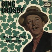 Click here for more info about 'Bing Crosby - When Irish Eyes Are Smiling'