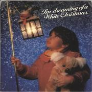 Click here for more info about 'Bing Crosby - White Christmas - Xmas card sleeve'