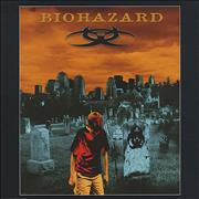 Click here for more info about 'Biohazard - Means To An End'