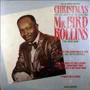 Click here for more info about 'Bird Rollins - Christmas'