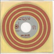 Click here for more info about 'Bird Rollins - I'm Gonna Try To Be Real True To You'