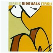 Click here for more info about 'Birdie - Sidewalk'