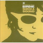 Click here for more info about 'Birdie - Such A Sound'
