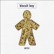 Click here for more info about 'Biscuit Boy - Mitch'