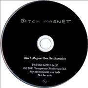 Click here for more info about 'Bitch Magnet - Bitch Magnet - Box Set Sampler'