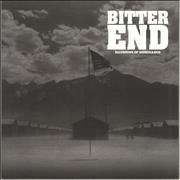 Click here for more info about 'Bitter End - Illusions of Dominance - Clear vinyl'
