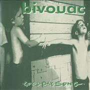 Click here for more info about 'Bivouac - Good Day Song - Lime Green Vinyl'