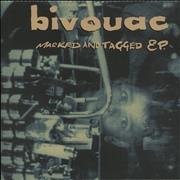 Click here for more info about 'Bivouac - Marked And Tagged EP'