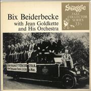 Click here for more info about 'Bix Beiderbecke With Jean Goldkette And His Orchestra EP'