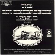 Click here for more info about 'Bix Beiderbecke - The Bix Beiderbecke Legend Volume 3'
