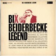 Click here for more info about 'Bix Beiderbecke - The Bix Beiderbecke Legend'