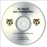 Click here for more info about 'Biz Markie - Let Me See You Bounce'