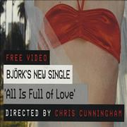 Click here for more info about 'All Is Full Of Love'