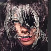 Click here for more info about 'Bjork - Hidden Place'
