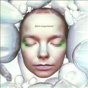 Click here for more info about 'Bjork - Hyperballad - CD1'
