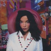 Click here for more info about 'Bjork - Post'