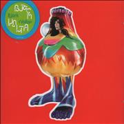 Click here for more info about 'Bjork - Volta - Jewel Case'