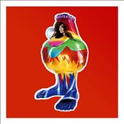Click here for more info about 'Björk - Volta'