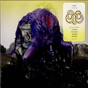 Click here for more info about 'Björk - Vulnicura - Sealed'