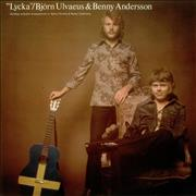 Click here for more info about 'Bjorn & Benny - Lycka'
