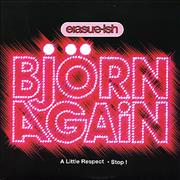 Click here for more info about 'Bjorn Again - Erasure-ish'