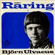 Click here for more info about 'Bjorn Ulvaeus - Raring'