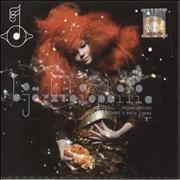 Click here for more info about 'Björk - Biophilia'