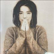 Click here for more info about 'Björk - Debut - Sealed'
