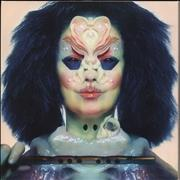 Click here for more info about 'Björk - Utopia'