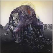 Click here for more info about 'Björk - Vulnicura - Acetate Artwork'
