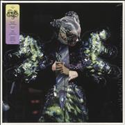Click here for more info about 'Björk - Vulnicura Live - 180gm Vinyl - Sealed'