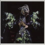 Click here for more info about 'Björk - Vulnicura Live'