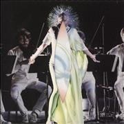 Click here for more info about 'Björk - Vulnicura Strings'