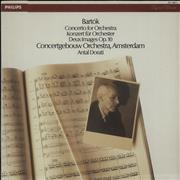 Click here for more info about 'Béla Bartók - Concerto For Orchestra - Two Pictures'