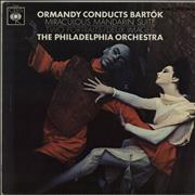 Click here for more info about 'Béla Bartók - Ormandy Conducts Bartok'