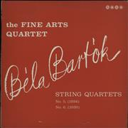 Click here for more info about 'Béla Bartók - String Quartets Nos. 5 & 6'