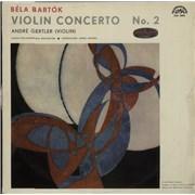 Click here for more info about 'Béla Bartók - Violin Concerto No. 2'