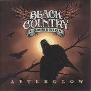 Click here for more info about 'Black Country Communion - Afterglow - 180gm'