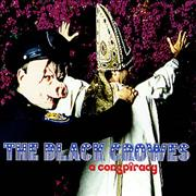 Click here for more info about 'The Black Crowes - A Conspiracy'
