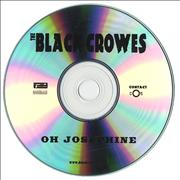 Click here for more info about 'The Black Crowes - Oh Josephine'