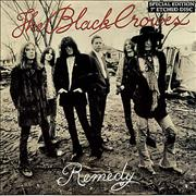 Click here for more info about 'The Black Crowes - Remedy'