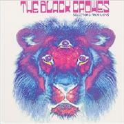 Click here for more info about 'The Black Crowes - Selections From Lions'