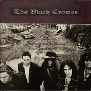Click here for more info about 'The Black Crowes - The Southern Harmony And Musical Companion - EX'