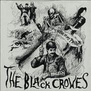 Click here for more info about 'The Black Crowes - Thorn In My Pride'